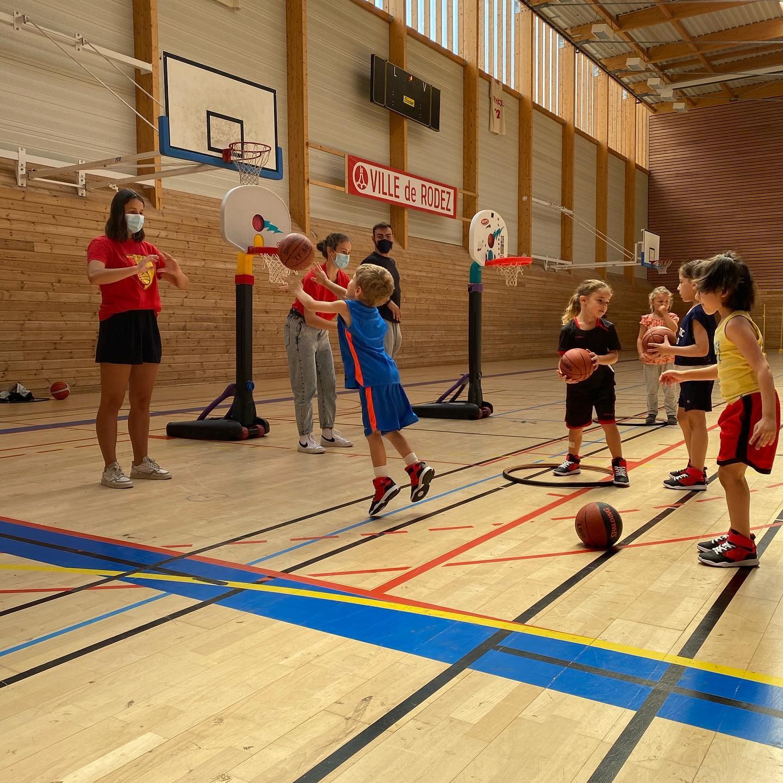 Mini Basket RBA