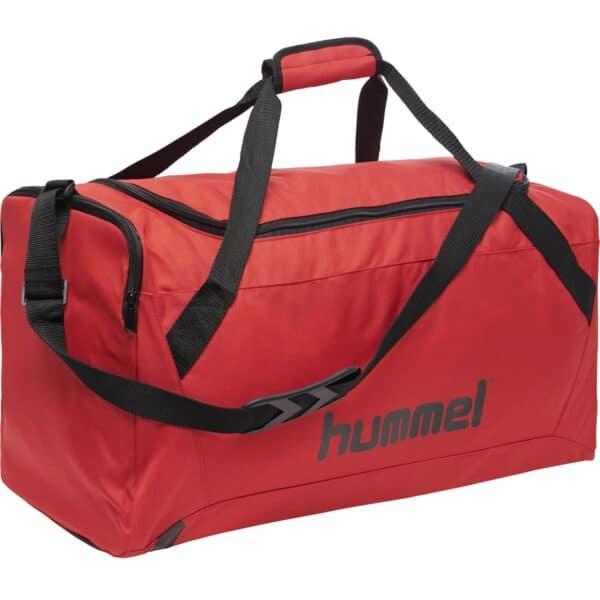 Core Sport Bag Rouge
