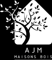 Logo AJM Maison Bois