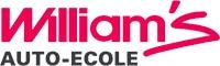 Logo William's Auto École