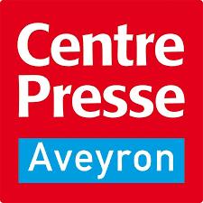 Logo Centre Presse Aveyron