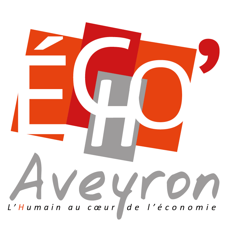 Logo Écho'Aveyron