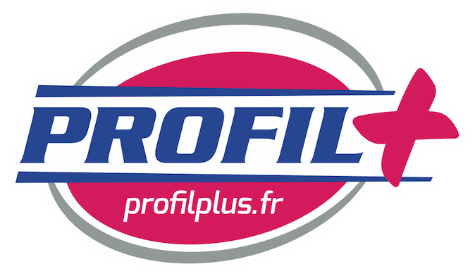 Logo Profil+