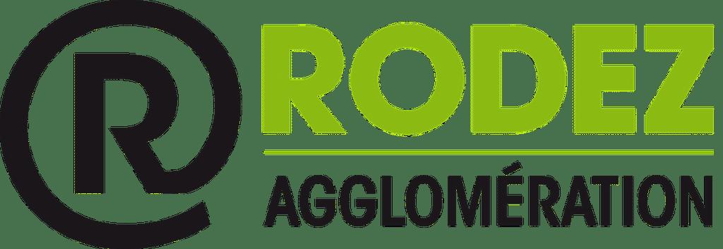 Logo Rodez Agglomération