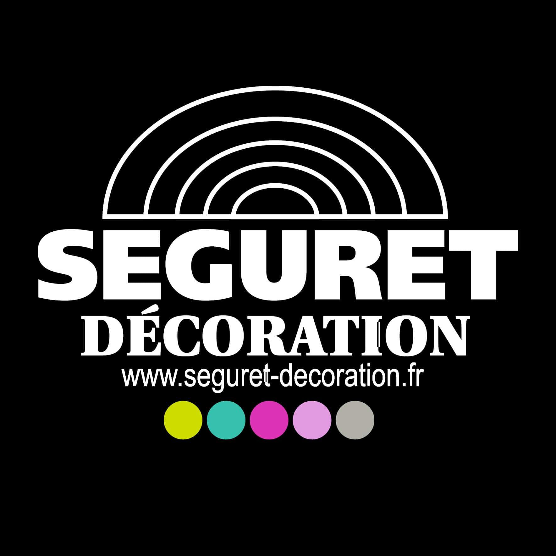 Logo Séguret Décoration