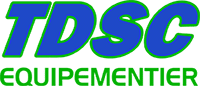 Logo TDSC