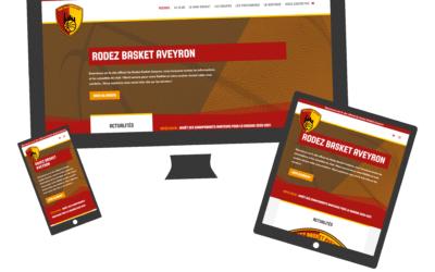 Nouveau site web pour le RBA